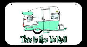 How We Roll 5