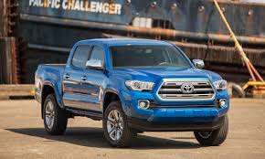 Best-Selling Vehicles In America — First Quarter 2018 - » AutoNXT