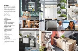 application ikea cuisine brochure cuisines ikea 2018