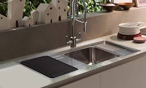 Best Kitchen Sink Material Uk by Kitchen Products Franke Kitchen Systems