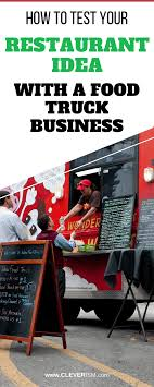 How To Test Your Restaurant Idea With A Food Truck Business In 2018 ... Best Food Truck Builder Mobile Kitchen Trucks In Pladelphia Pa Food Truck Size Ibovjonathandeckercom How Much Does A Cost To Operate Food Truck Pinterest Deacon Baldys Bar Starting Business Infographics Mania May 8 Start Your Free Workshop The Lot Management Program Must Have Own Dirty Smoke Bbq Blog Review Ranch A Go What You Need Know About Big Sky Stampin Taco Tampa Area For Sale Bay