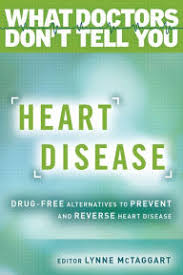 Heart Disease Drug Free Alternatives To Prevent And Reverse