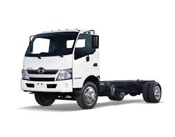 Hino Trucks Adds Class 4 Model 155 To Its Light-Duty… | PRO Monthly