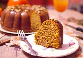 Pumpkin Cake Paula Deen by Pumpkin Pound Cake Cake Ideas