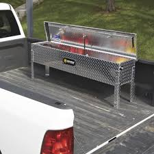 100 Pick Up Truck Tool Boxes Northern Equipment Flush Mount Box Diamond Plate