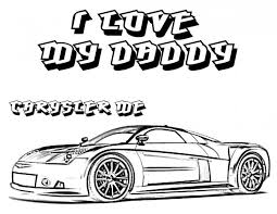 Coloring Pages For Fathers Day Your Dads Birthday Cartoons