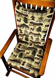 Woodlands Fargo Rocking Chair Cushion Set - Latex Foam Fill - Evergreen Crate And Barrel Lodge Coffee Table Sutton Low Back Swivel Rocker Lounge Chair Outdoor Distressed Teak Club Eliza Upholstered Traditional And Ottoman Set By England At Dunk Bright Fniture Add Comfort Style To Your Favorite With Woodlands Peters Cabin Rocking Cushions Size Extralarge Latex Foam Filled Seat Pad Rest Mulpresidential Gripper Kitchen Wayfair King Hickory 9000 45 Semiattached With Turned Giselle Glider Best Home Furnishings Wayside Rustic La Lune Collection Straightback Bear Mt Fabric