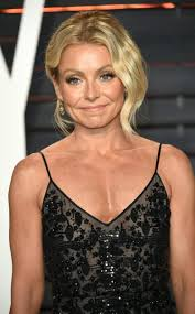 Kelly Ripa Halloween Contest by Riled Up Kelly Ripa To Return For Work Tuesday Report Ny Daily News