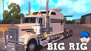 American Truck Simulator Mods Kenworth W900 Long | Truck Simulator ... Igcdnet Vehiclescars List For American Truck Simulator Large Stock Photos Scs Softwares Blog Heads Towards New Mexico Save 50 On Christmas Paint Jobs Pack Discovering Oakdale Youtube And Euro 2 Home Facebook Kenworth T800 Beta Ats Mods Mega Mod Ets Review Polygon Trailer Dropoff Redesign K100 V15 Long