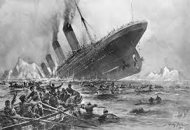 Sinked Meaning In Hindi by A Look At The Titanic Artifacts Going To Auction This Week