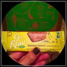 Go Raw Sprouted Pumpkin Seeds Bar by The Sweet Life Diary Of A Health Nut Go Raw Products