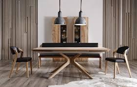 elegante formen und farben zeichnen diese möbel aus die