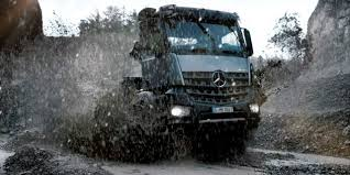 100 Used Service Trucks MercedesBenz Pictures Videos Of All Models
