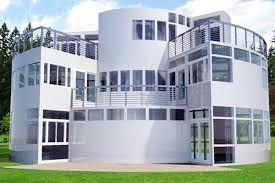 100 Modern Contemporary House Design New S Fontan Architecture