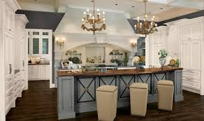 Kitchen Fabulous French Country Kitchens HGTV In Countertops From
