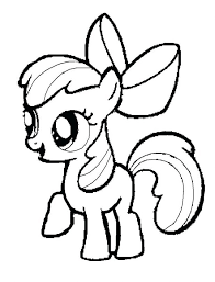 My Little Pony Friendship Is Magic Coloring Pages Rainbow Dash Mlp Sheets Printable Princess Luna Filly