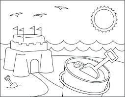 Enchanted Garden Coloring Pages Free Crayola Page Kids Printable Colouring For Adults