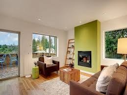 Paint Colors Living Room Accent Wall by Accent Wall Color Combinations White Wall Paint Color Wool Area