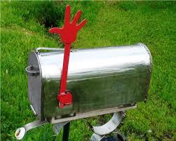 100 Letterbox Design Ideas Modern Stainless Steel Modern Mailbox EMERSON