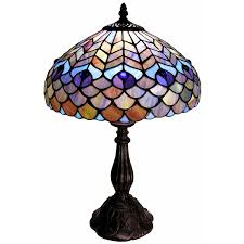 Underwriters Laboratories Portable Lamp by Tiffany Style Lamps Lighting And Ceiling Fans