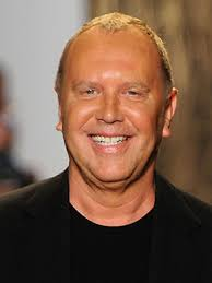 Michael Kors Biography