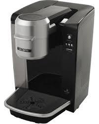 Mr Coffee Single Cup Keurig Brewed System 40 Ounces Bvmc KG6