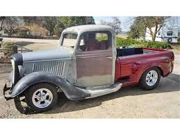 100 36 Ford Truck 19 Pickup For Sale ClassicCarscom CC1121276