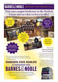 November 22, 2016 By MSU Reporter - Issuu Events Midge Bubany Author Welcome Week 2017 Schedule Maverick Minnesota Intertional Festival State University Mankato Barnsie Hashtag On Twitter Good Thunder Stores Bargains Amazon Buying Whole Foods In 137b Deal News Mankatofepresscom Raising Phoenix Photo Tour And North Bnwchester Learning Communities At Home Facebook