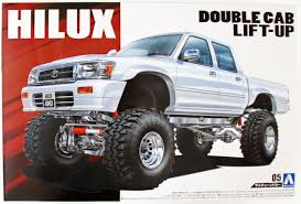 Aoshima Hilux Pickup Double Cab Lift Up '94 (TOYOTA) | 50972 - Up ... New 2018 Chevrolet Silverado 1500 Work Truck Regular Cab Pickup In 4wd Double 1435 Custom Volvo Fh 420 Sleeper Tractor 2axle 2012 3d Model Hum3d Semi White Blue Trailer Stock Photo Image Of Industrial 1981 Ck 4x4 For Sale Near Toyota Tacoma Sr Escondido 1017739 1962 Gmc Railroad Rare Crew Pick Up Youtube Isuzu Nqr At Premier Group Serving Usa Sr5 1017571 2010 Ford F150 4x4 Extended Cab Pickup Russells Sales Are Extended Trucks An Endangered Species Editors Desk