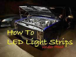 How To Under Hood Light BRIGHT LED Strips C10 Truck Chevy - YouTube Access Aa Battery Led Truck Bed Light Installation Youtube Amazoncom Vsek Auto Tailgate Bar Led Tail Strip Evo Formance Siwinder Aftermarket Accsories Powered Strips Kit Single Color 2 Portable Motorcycle Multi 3 Size Fxible With 48 Redwhite Reverse Stop Turn 22 12v Rgb Smd Blue Scanning Remote Stopbrake For Ford F150 Where To Buy White Light Strips For Cars Truck Led Lights Bar X 60 180 Super Bright Ledonlinenadaca