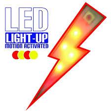 Crazy Skates Flash Kids Roller Skate With LED Light Up Lightning