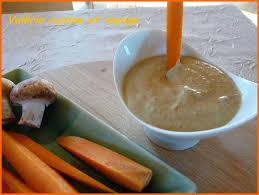 cuisine et voyage sauce aux graines de tournesol germées et verjus sprouted