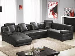في البداية شارع رئيسي احترام الذات sofa leder