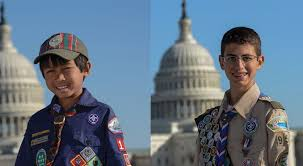 Cub Scout Committee Chair Patch Placement by The Difference Between Cub Scouts And Boy Scouts