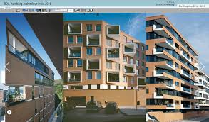 100 Bda Architects 1st BDA Hamburg Architecture Award For ELBDECK HAMBURG CARSTEN