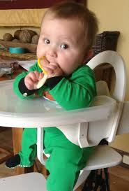 Svan Signet High Chair by Susan Heim On Parenting Product Review Signet Complete High