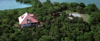 martinique stay at the house hideaway location that was used