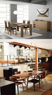 Sets And NonSets In MidCentury And Danish Modern Furniture - MidMod ... 10 Style Tips For Pulling Off A Mix Match Ding Set Apartment Fniture Styles Modern Traditional Zin Home Bar Kitchen Crate And Barrel Easy Ways To Patterns In Your Freshecom 7 Piece Table 6 Chairs Glass Metal Room Black Sterdam Modern Mix And Match School Chairs Workspaces Diy Mixing Wood Tones Need Living Makeover Successfully How Mix Match Pillows To With Your Bedroom Pop Talk Swatchpop