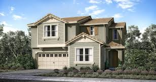 Manteca CA New Homes Woodward Estates