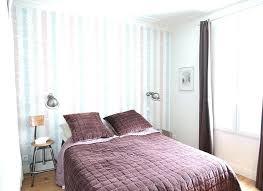 chambre tapisserie deco tendance papier peint chambre chambre tapisserie deco en quate