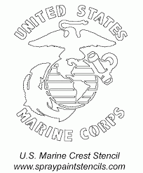 Pirate Ship Pumpkin Stencil by Marines Coloring Pages Coloring Home