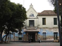 100 Villa Lugano POR TIERRA POR LA TIERRA La Ciudad Del Monoblock
