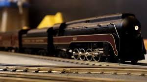 MTH Railking N&W 4 8 4 J Class R T R Set O Scale