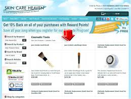 Skin Care Heaven Coupon Code - Movies Icon Theater