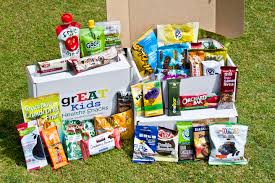 Healthy Office Snacks Delivered by Great Healthy Snacks Convenient Monthly Delivery Of Health Snacks
