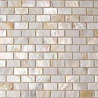 lystra almond porcelain mosaic 13in x 13in 100053727 floor