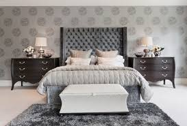 Adorable Master Bedroom Wallpaper With Ideas For Design
