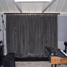 Absolute Zero Curtains Uk by Decidyn Com Page 111 Contemporary Home Room With Wireless Wall