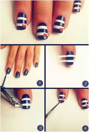 Nail Art Designs Easy Mesmerizing Design At Home