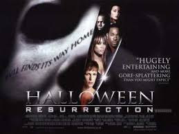 Halloween Busta Rhymes Tyra Banks by There U0027s No Way U201d U2013 An Extended Look At Halloween Resurrection 2002